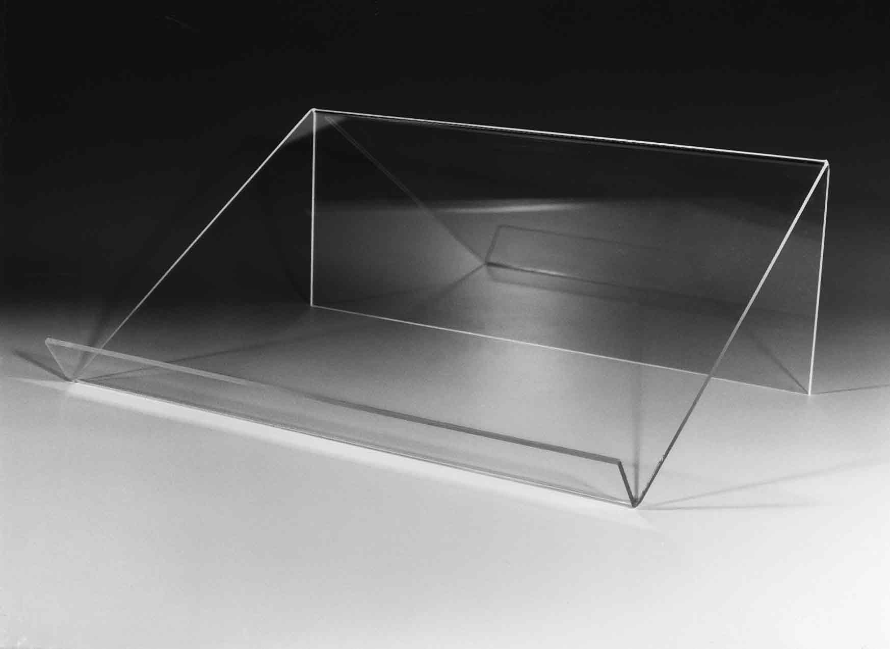 h ll dekor buchst nder plexiglas. Black Bedroom Furniture Sets. Home Design Ideas